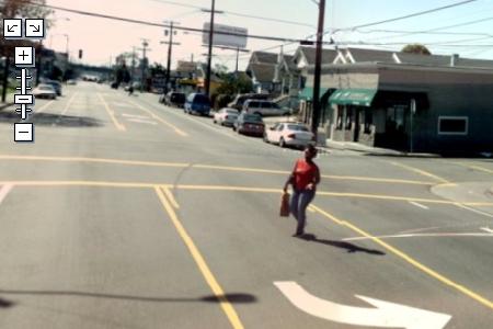 Google Street View#3